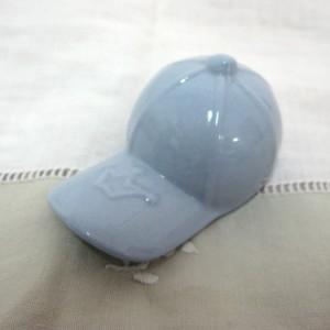 πορσελάνινο καπέλο 4x7x3,5 cm
