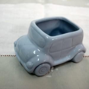 πορσελάνινο αυτοκίνητο 7,5x5x4cm