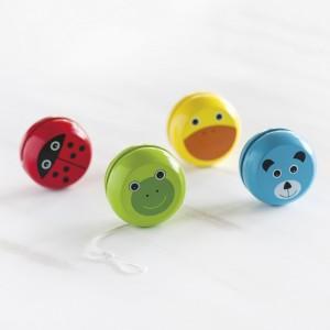 Yo-Yo ζωάκια