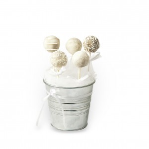 Popcakes με διακόσμηση